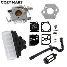 <b>Carburetor Ignition Coil Fuel</b> Line for stihl 034 036 MS340 MS350 ...