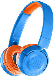 Купить bluetooth-<b>наушники JBL JR300BT</b> (Rocker Blue) в Москве в ...