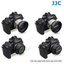 JJC Металл <b>бленда</b> 46 мм для <b>OLYMPUS</b> M. ZUIKO DIGITAL 17 ...