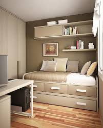 Make The Most Of A Small Bedroom 23 Efficient And Attractive Small Bedroom Designs Home Epiphany