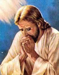 Resultado de imagen de jesus huerto de los olivos