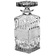 Купить хрустальный <b>штоф BOHEMIA Crystal</b>