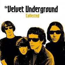 The <b>Velvet Underground Collected</b> 180g Import 2LP (Black Vinyl)