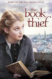 liesel meminger bella s book buzz blog book thief