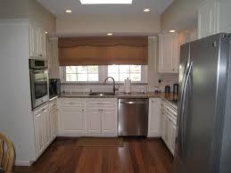 Large Kitchen Window Treatment Modern Window Treatments For Casement Windows Home Decoration