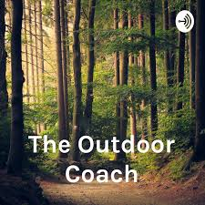 The Outdoor Coach: Claire Bradshaw