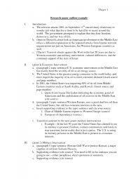 cover letter example outline for essay example of outline for cover letter best photos of research outline examples sample paperexample outline for essay large size