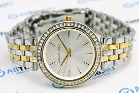 Наручные <b>часы Michael Kors MK3405</b> — купить в интернет ...