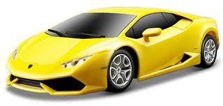 Купить Спортивная <b>машина Maisto Lamborghini</b> Huracan LP по ...