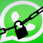 China Largely Blocks WhatsApp's Text Message Workaround