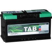 Аккумулятор легковой <b>TAB</b> AGM Stopgo (95Ач о/п) <b>TAB Batteries</b> ...