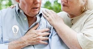 Resultado de imagem para ataque cardiaco fotos