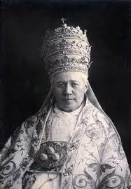 Risultati immagini per San Pio X