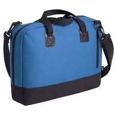 <b>Сумка для ноутбука Unit</b> Bimo Work, синяя - купить на 4kraski.ru