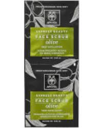 <b>Hot Sale</b>: APIVITA Express Face Scrub for <b>Deep Exfoliation</b> - Olive ...