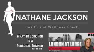 what to look for in a personal trainer interview alan coombs what to look for in a personal trainer interview alan coombs of cjbk 1290