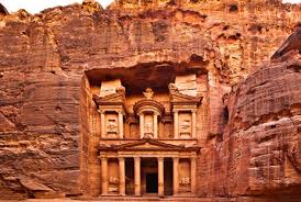 seven wonder of the world current prior and ancient wonders of  wonders of the world   petra petra