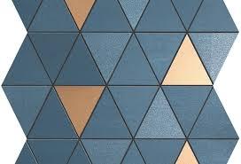 <b>MEK</b> Blue Mosaico Diamond Wall: Wall Tile Decorations - <b>Atlas</b> ...