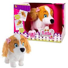 Club Petz <b>Интерактивная собака Lola</b> (<b>младшая</b> сестра Lucy ...