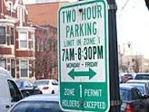 Residential Permit Parking | ddot