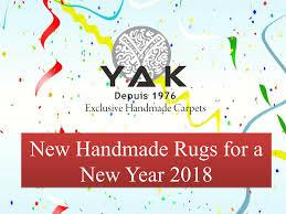 <b>New handmade</b> rugs for a <b>new</b> year <b>2018</b> by Yak Carpet - issuu