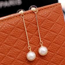 <b>Korean</b> Jewelry Temperament Simple <b>Retro Earrings</b> Small Fresh ...