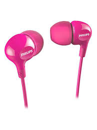 <b>Наушники</b> SHE3550 <b>Philips</b> 4738900 в интернет-магазине ...