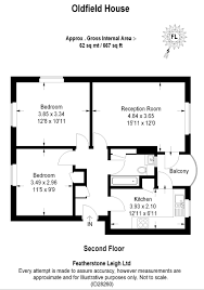 Two Bedroomed House Plans - Two bedroomed house plans