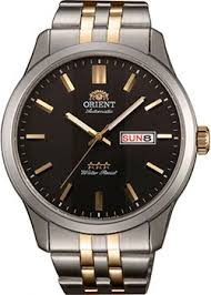 Наручные <b>часы Orient</b> Three Star. Оригиналы. Выгодные цены ...
