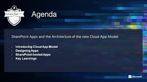 sharepoint apps and the architecture of the new cloud app model 2013 microsoft corporation all rights reserved