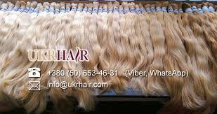 UKRHAIR <b>Company</b>: New arrivals Slavic and... - UKR <b>HAIR</b> ...