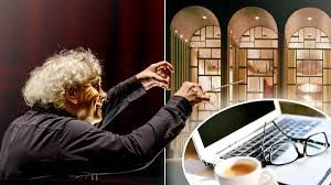 Metropolitan Opera to Berlin Philharmonic: the best <b>live</b>-streamed ...