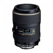 Купить <b>Объектив Tokina</b> AT-X 100mm f/2.8 (AT-X M100) <b>AF</b> PRO D ...