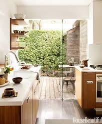 Kitchen Small Spaces 25 Best Small Kitchen Design Ideas Decorating Solutions For