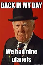 "Hilarious ""Grumpy Old Timer"" Memes - humorsharing.com via Relatably.com"
