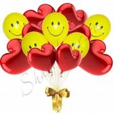 Воздушные <b>шары</b> на <b>Шары</b> на 8 марта - купить с доставкой по ...