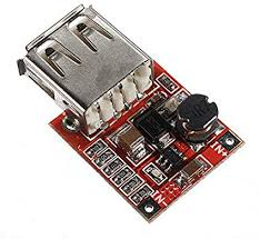 Doradus 2Pcs 3V To 5V 1A USB Charger DC-DC ... - Amazon.com