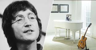 How The Number <b>9</b> Followed <b>John Lennon</b> His Whole Life | TheThings