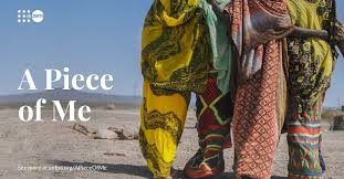 A <b>Piece</b> of Me | UNFPA