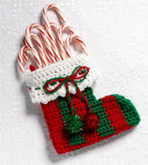 Image result for crochet christmas gifts