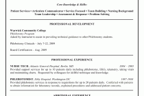 phlebotomist resume free resume templates entry level phlebotomist download 850 phlebotomy resume