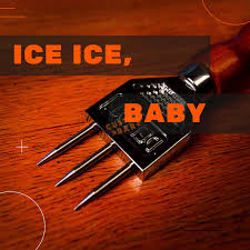 <b>щипцы для льда</b> - Custom Bar