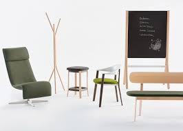 new furniture collection caters to coworking spaces curbed new furniture collection caters to coworking spaces