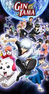 <b>Gintama</b> (TV Series 2005–2018) - IMDb