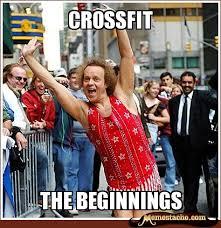 CROSSFIT - Memestache via Relatably.com