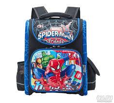 паук (<b>Marvel Spider</b>-Man and friends), параметры: высота 38