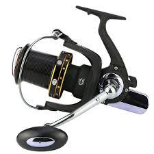 13BB Metal Left/<b>Right Hand</b> Big Sea <b>Fishing</b> Wheel Metal <b>Spinning</b> ...