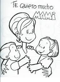Resultado de imagen para imagenes para el dia de la madre para dibujar