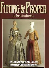 th century recommended costume books history of fashion design b w photos and detailed information on late 18th century pennsylvania clothing in the chester county historical society it includes many quaker items
