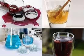Оригинальные <b>формочки для льда</b> | Cтатьи о холодильниках и ...
